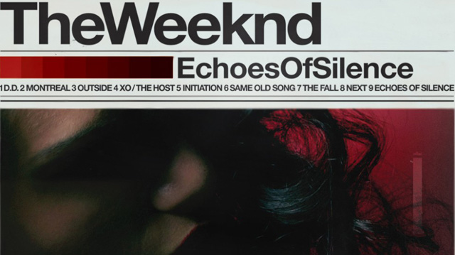 Review: The Weeknd – Echoes Of Silence