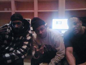 Snoop Kendrick Dre