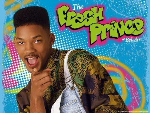 French Prince Bel Air